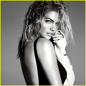 Kate Upton: 'Vogue' Magazine Feature!