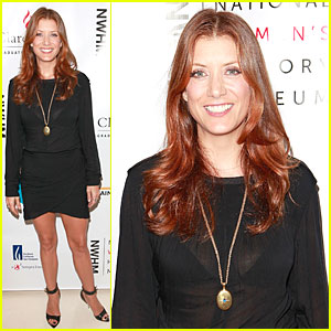 Kate Walsh: National Women's Museum Cocktail Reception!