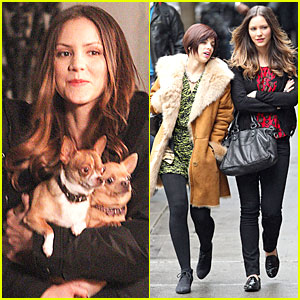 Katharine McPhee: Mariah Carey and Nicki Minaj Make Great TV!