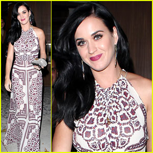 Katy Perry: Birthday Bash with Family & Friends!