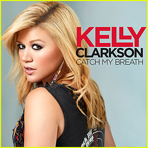 Kelly Clarkson's 'Catch My Breath' - Listen Now!