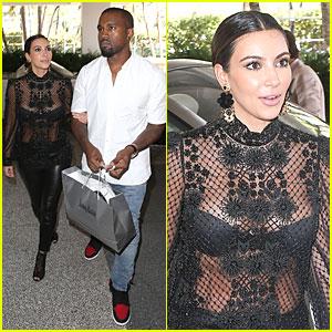 Kim Kardashian & Kanye West: Halloween Flashback from 1982!