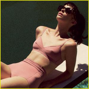 Krysten Ritter: 'Prestige' Magazine Fashion Feature!