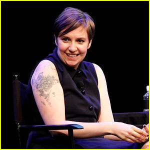 Lena Dunham Sells First Book for $3.7 Million!