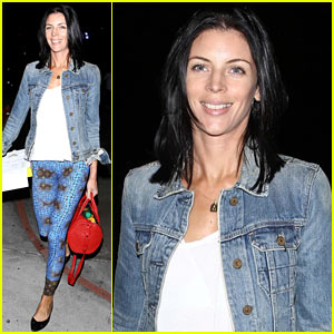 Liberty Ross: 'Change Is Very Important In Life'