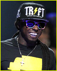 Lil' Wayne: Hospitalized After Airplane Emergency