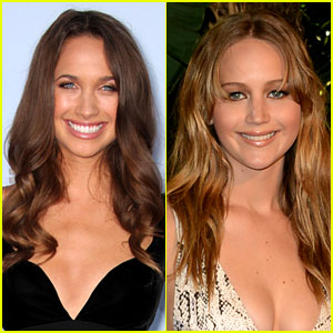 Maiara Walsh: Katniss Everdeen in 'The Starving Games'!