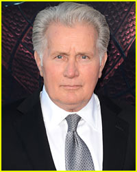 Martin Sheen Accuses Mitt Romney's Campaign of Racism Against President Obama