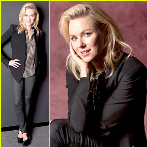 Naomi Watts: 'Impossible' Screening for TheWrap!