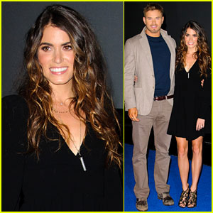Nikki Reed & Kellan Lutz: London Photocall!