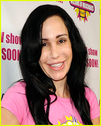 Octomom Checks Into Rehab, Kids Staying with Nannies