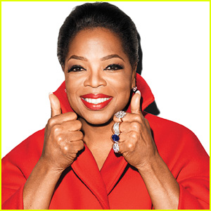 Oprah Winfrey Owns it for 'Harper's Bazaar'!
