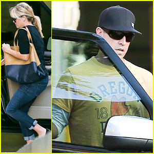 Reese Witherspoon: Post-Baby Check Up with Jim Toth!