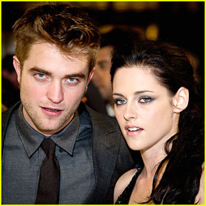Robert Pattinson &#038; Kristen Stewart Pictured Together Again!
