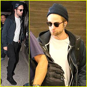 Robert Pattinson: 'Twilight Breaking Dawn Part 2' Featurette - Watch Now!