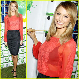 Stacy Keibler: Marriage & Having Kids Doesn't Interest Me At All!