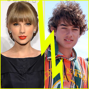 Taylor Swift & Conor Kennedy Split?