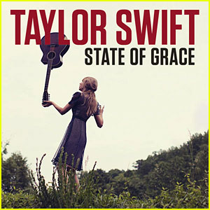 Taylor Swift: 'State of Grace' - Listen Now!