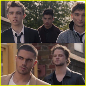 The Wanted's 'I Found You' Video Premiere - Watch Now!
