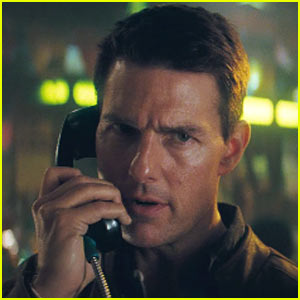 Tom Cruise: 'Jack Reacher' Trailer - Watch Now!