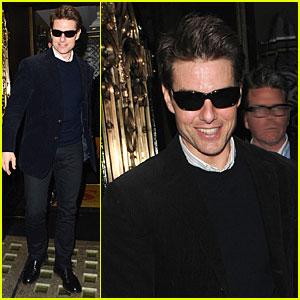 Tom Cruise: Rupert Sanders Directing 'Van Helsing'?