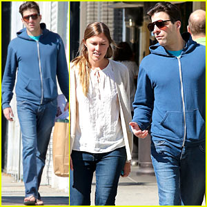 Zachary Quinto: Tom in 'The Glass Menagerie'