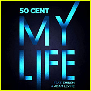50 Cent: 'My Life' feat. Eminem & Adam Levine - JJ Music Monday!