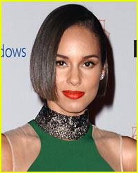 Alicia Keys: 'Failure Isn't An Option'