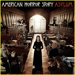 'American Horror Story' Renewed for Third Installment, Jessica Lange to Return