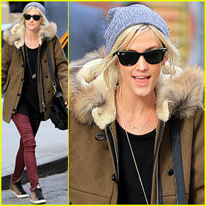 Ashlee Simpson Steps Out Post Vincent Piazza Split