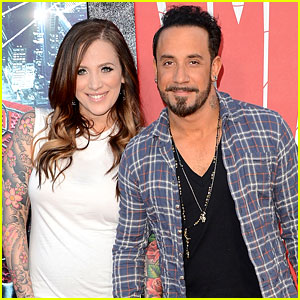Backstreet Boys' AJ McLean Welcomes Baby Girl Ava!