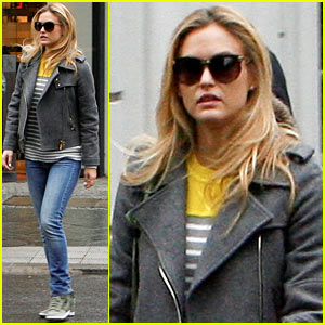 Bar Refaeli: 'Million Dollar Shootingstar' German TV Guest Tonight!