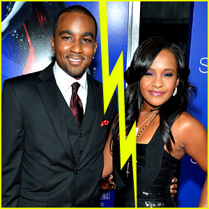 Bobbi Kristina Brown & Nick Gordon Call Off Engagement