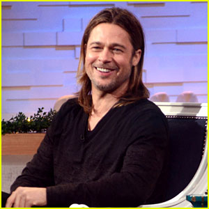 Brad Pitt: Angelina Jolie Wedding Will Happen 'Soon'