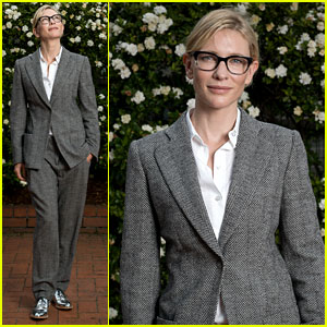 Cate Blanchett: ABC Classic FM Interview Stop!