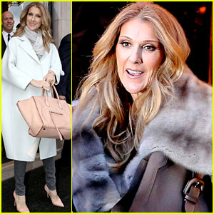 Celine Dion: I Took A Chance With Las Vegas Residency