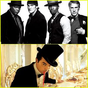 'Django Unchained' Men: GQ's Emancipators of the Year!