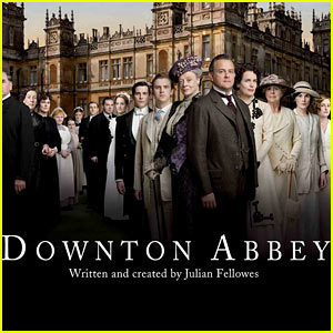 'Downton Abbey' Renewed For Fourth Season!
