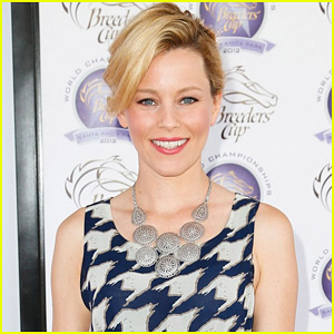 Elizabeth Banks Welcomes Baby Boy Magnus Via Surrogate!