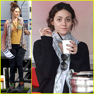 Emmy Rossum: New 'Beautiful Creatures' Trailer!