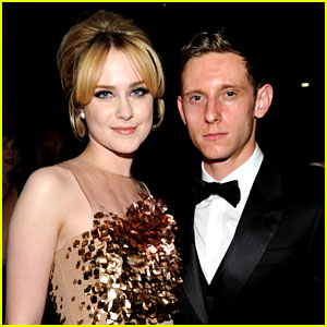 Evan Rachel Wood Clarifies Bisexuality Status Post-Wedding