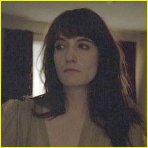 Florence + the Machine: 'Lover to Lover' Video - Watch Now!