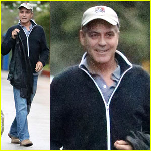 George Clooney Attached to Star in Brad Bird's Film '1952'