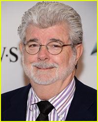 George Lucas Talks Life After 'Star Wars'