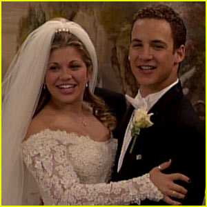 Ben Savage & Danielle Fishel Talk 'Girl Meets World' Details!