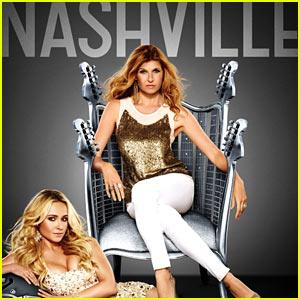 'Nashville' Receives Full Season Pickup!