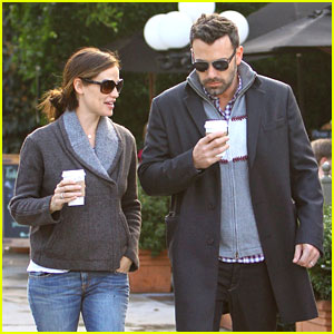 Jennifer Garner Stopped Ben Affleck from Directing 'Homeland'