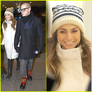Jennifer Lopez: RedOne Collaboration on Upcoming Album!