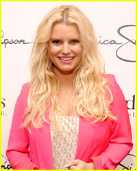 Jessica Simpson's Weight Watchers Diet Plan Revealed
