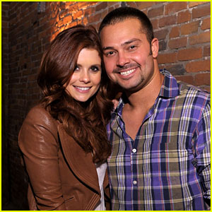 Joanna Garcia: Pregnant with First Child!